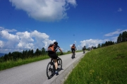 NF MTB Tour Gahberg Attersee